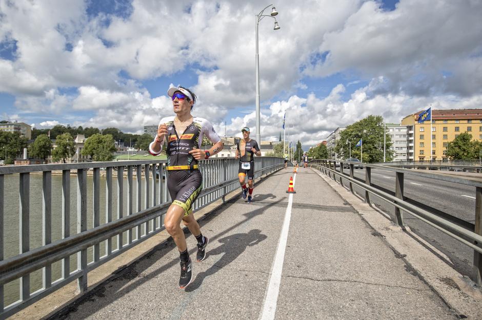 Challenge Turku 2018