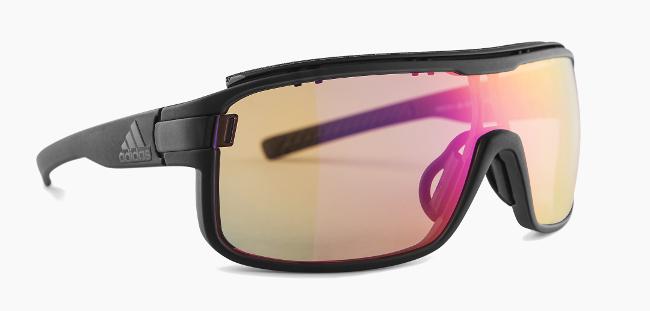 879e92765a Con sistema de bloqueo Lens Lock-System, que permite un fácil intercambio  de lentes y perfecta sujeción a la montura. Ventilación climacool.