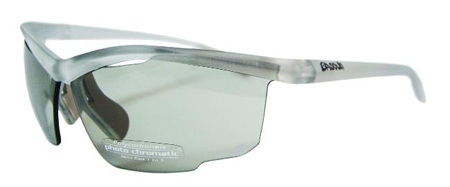0b98707d81 Con montura en Grilamid TR90 (ligero y elástico), por su diseño se adapta  perfectamente al puente de la nariz. Además, la lente al aire y dos  orificios en ...