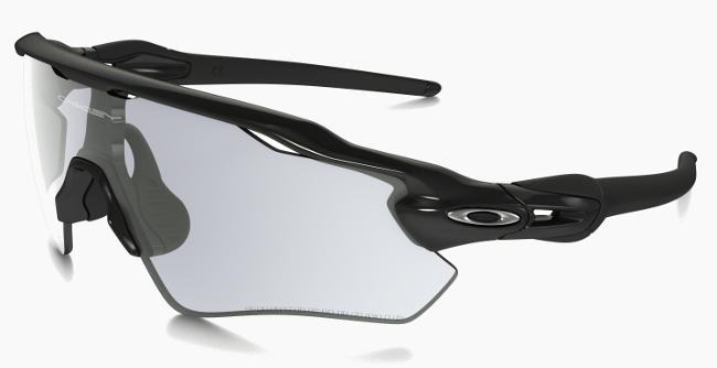 a8a3428b30 Un nuevo ejemplo lo encontramos en las Radar EV Path, con lente  fotocromática (23%-69%) más amplia que amplía el campo de visión del  deportista.