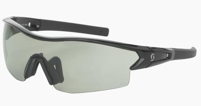 0055ff9a0c Con fácil sistema de lentes intercambiables, entre ellas se puede optar por  las fotocromáticas, para todo tipo de condiciones lumínicas.