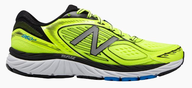 zapatillas new balance running pronador