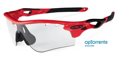 RADARLOCK™ PATH™ Vented PHOTOCHROMIC